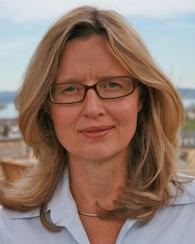 Portrait Dr. Brigitte Pihulak